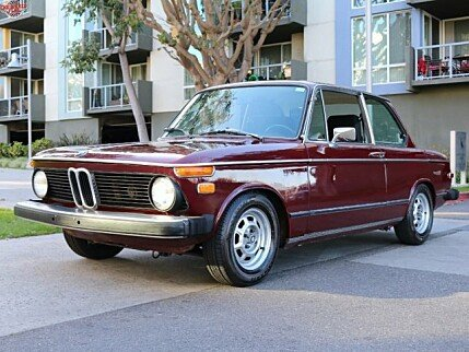 1974 BMW 2002 for sale 100837916