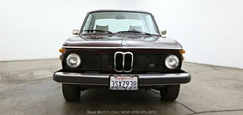 1974 BMW 2002 for sale 100952163