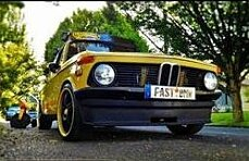 1974 BMW 2002 for sale 100837821