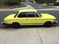 1974 BMW 2002 for sale 100877380