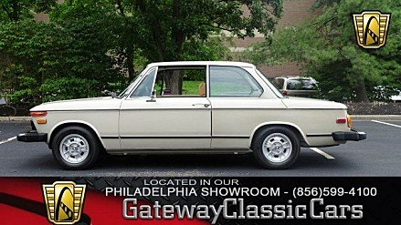 1974 BMW 2002 for sale 100895600
