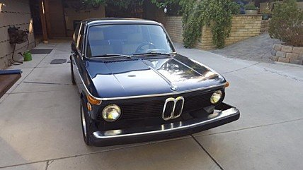 1974 BMW 2002 for sale 100928112
