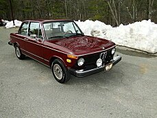 1974 BMW 2002 for sale 100966982