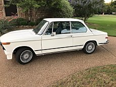 1974 BMW 2002 for sale 100996147