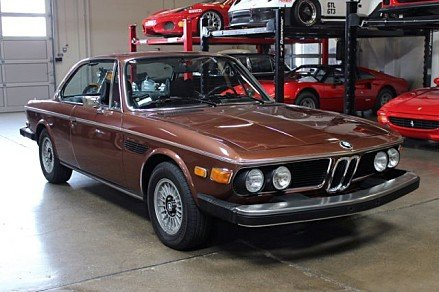 1974 BMW 3.0 for sale 100975949