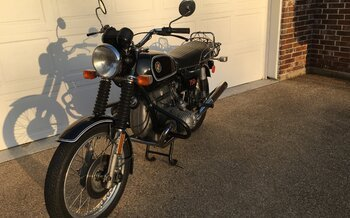 1974 BMW R75/6 for sale 200541986