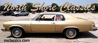 1974 Buick Apollo for sale 100775791