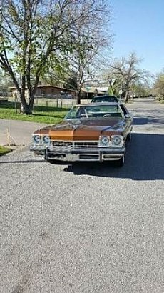 1974 Buick Electra for sale 100829194