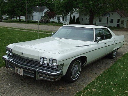 1974 Buick Electra for sale 100805996