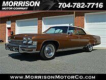 1974 Buick Electra for sale 101041787