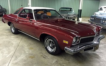 1974 Buick Gran Sport for sale 100991980