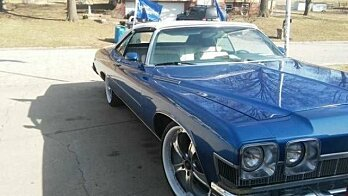 1974 Buick Le Sabre for sale 100829109