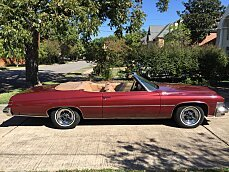 1974 Buick Le Sabre for sale 100844222
