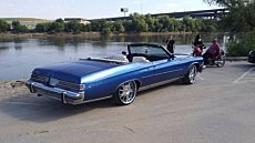 1974 Buick Le Sabre for sale 100860993