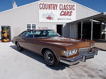 1974 Buick Riviera for sale 100799244