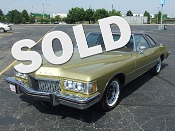 1974 Buick Riviera for sale 100805931