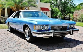 1974 Buick Riviera for sale 100985843