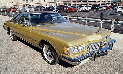 1974 Buick Riviera for sale 100994836