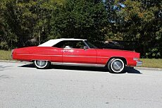 1974 Cadillac Eldorado for sale 100755766