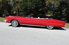 1974 Cadillac Eldorado for sale 100755766