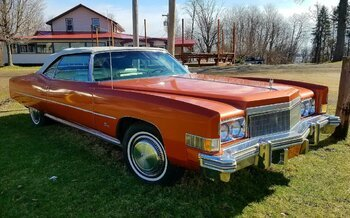 1974 Cadillac Eldorado for sale 100851849