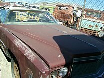 1974 Cadillac Eldorado for sale 100741539