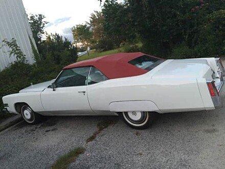1974 Cadillac Eldorado for sale 100829384