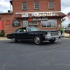 1974 Cadillac Eldorado for sale 100829900