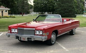1974 Cadillac Eldorado for sale 101002830