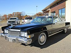 1974 Cadillac Eldorado for sale 101048025