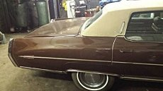 1974 Cadillac Fleetwood for sale 100800756