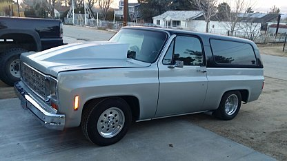 1974 Chevrolet Blazer for sale 100735807