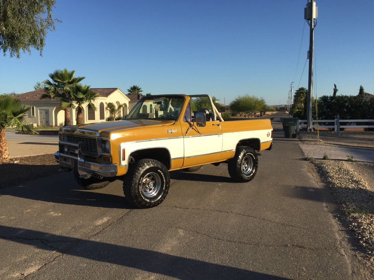 Chevy Dealers In Az Xtc Chevy 1500 Icon Vehicle Dynamics
