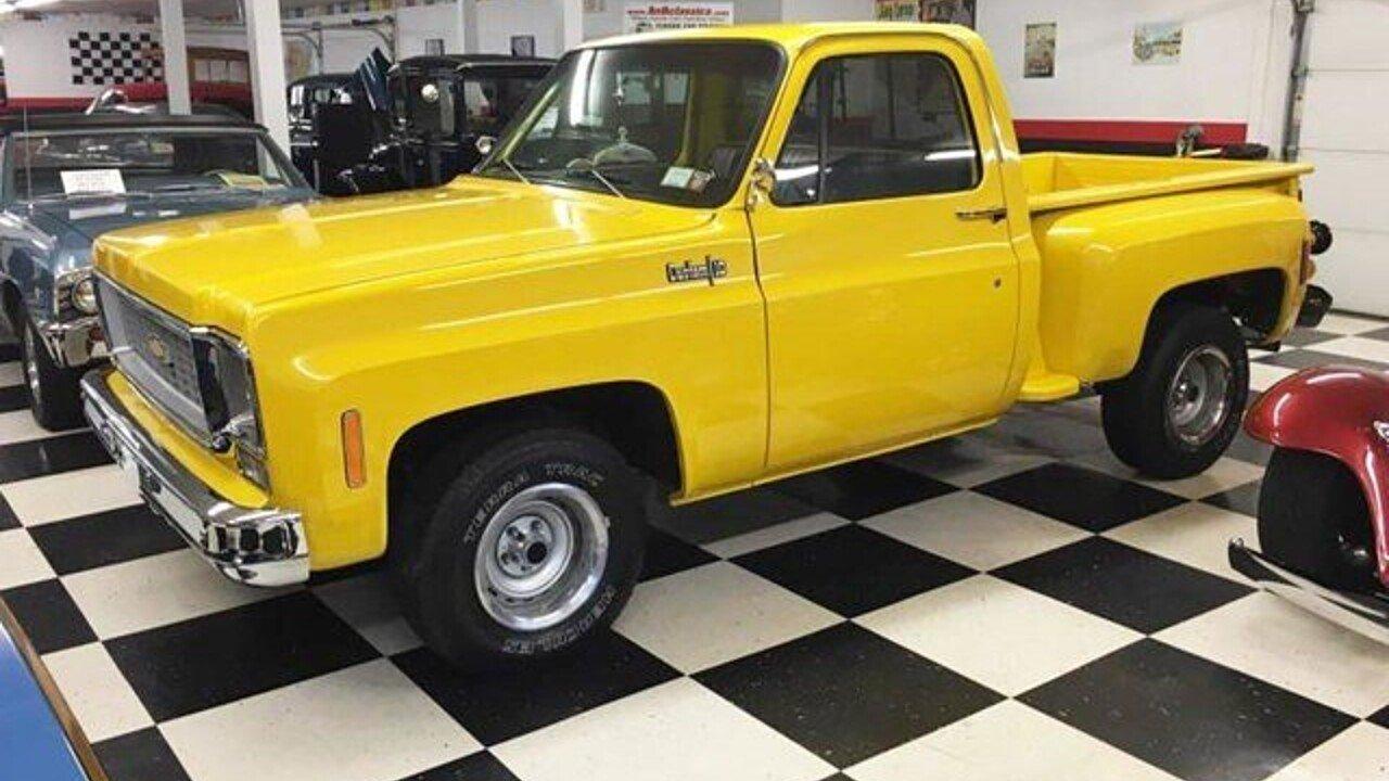 Cool Classic Truck Value Gallery - Classic Cars Ideas - boiq.info