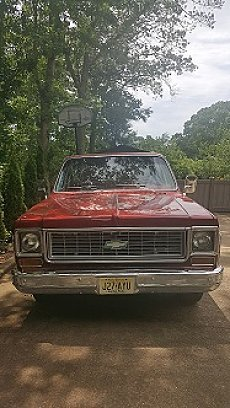 1974 Chevrolet C/K Trucks for sale 100898637