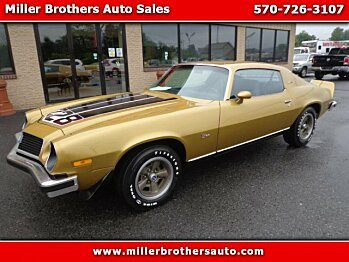 1974 Chevrolet Camaro Z28 for sale 100895533