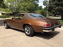 1974 Chevrolet Camaro Coupe for sale 100926342