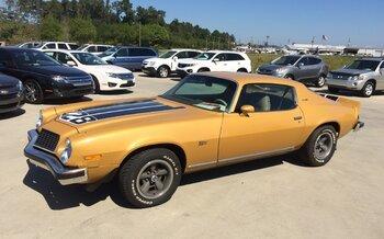 1974 Chevrolet Camaro Z28 for sale 100799554