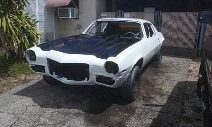 1974 Chevrolet Camaro for sale 100829493