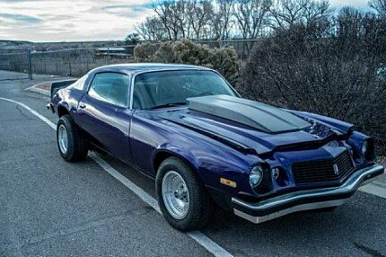 1974 Chevrolet Camaro for sale 100866507