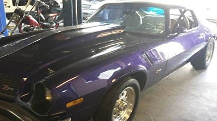 1974 Chevrolet Camaro for sale 100885302