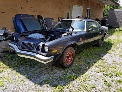 1974 Chevrolet Camaro Z28 for sale 100905241