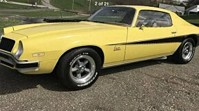 1974 Chevrolet Camaro for sale 100968849