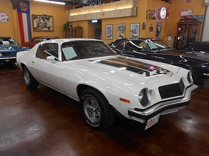 1974 Chevrolet Camaro Z28 for sale 100981544