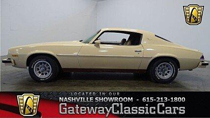 1974 Chevrolet Camaro for sale 100996486