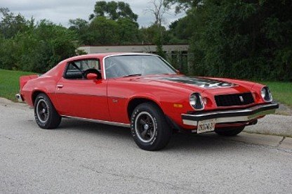 1974 Chevrolet Camaro for sale 101019606