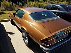 1974 Chevrolet Camaro for sale 101023048