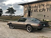 1974 Chevrolet Camaro Z28 for sale 101029337