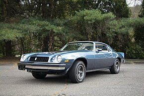 1974 Chevrolet Camaro Z28 for sale 101047986