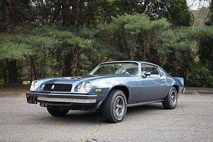 1974 Chevrolet Camaro Z28 for sale 101047986